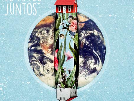 """América Latina une voces para recordarnos que ahora más que nunca """"Estamos Juntos"""""""