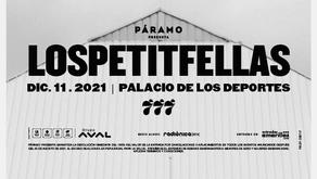 Desde Bogotá, para Bogotá: La consagración de LosPetitFellas