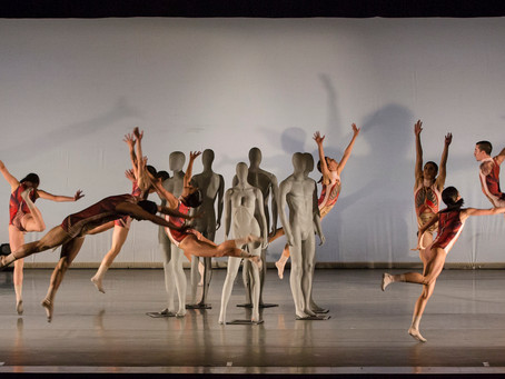 Teatro Mayor Julio Mario Santo Domingo ofrece diversos talleres dirigidos por diez de sus integrante