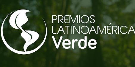 Se abre convocatoria para la séptima ediciónde los Premios Latinoamérica Verde 2020