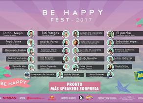 Be Happy Fest