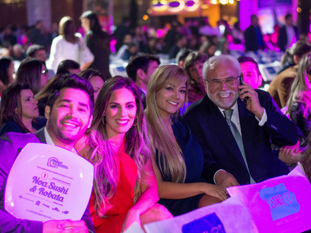 CONOZCA LOS NOMINADOS DE BOGOTÁ EN PREMIOS LA BARRA- ELITE PROFESSIONAL 2019
