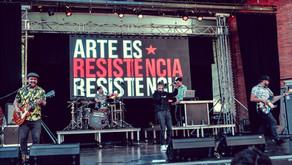 Préparate para el festival Viva el Planeta Bogotá 2021