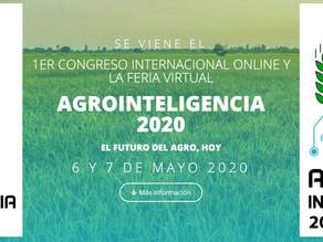 Por primera vez AGROSAVIA participa en feria virtual internacional