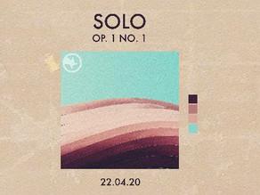 'Solo', el nuevo sencillo de Böjo