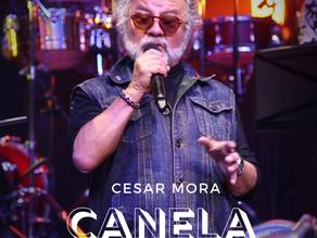 Lanzamiento del nuevo single CANELA - El Clan del Solar Ft. Cesar Mora