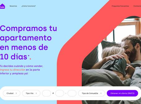 Habi.co, la plataforma que compra su casa en diez días