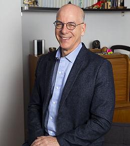 Ron Balamuth, Ph.D.