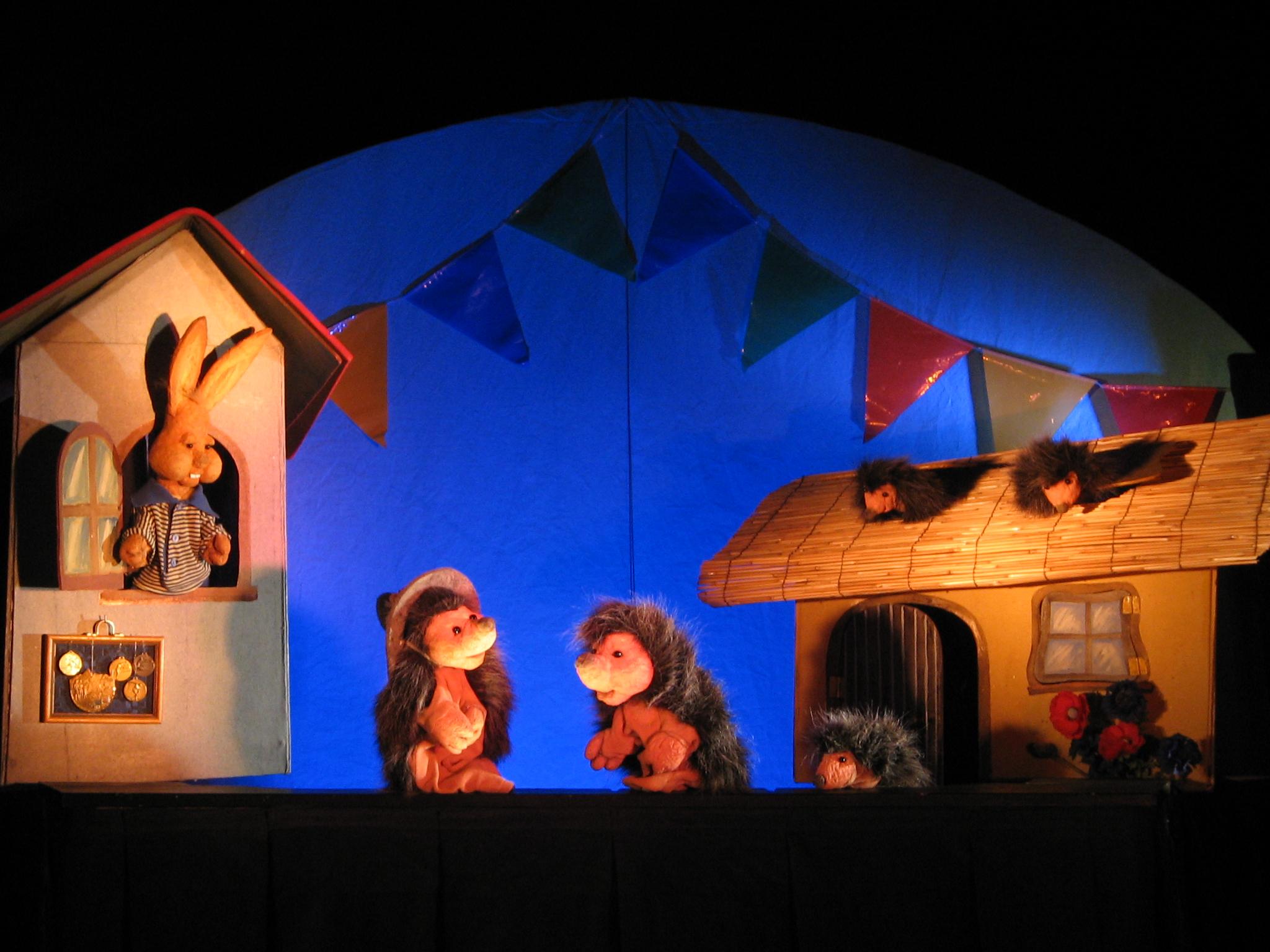FOF Teatro Glug