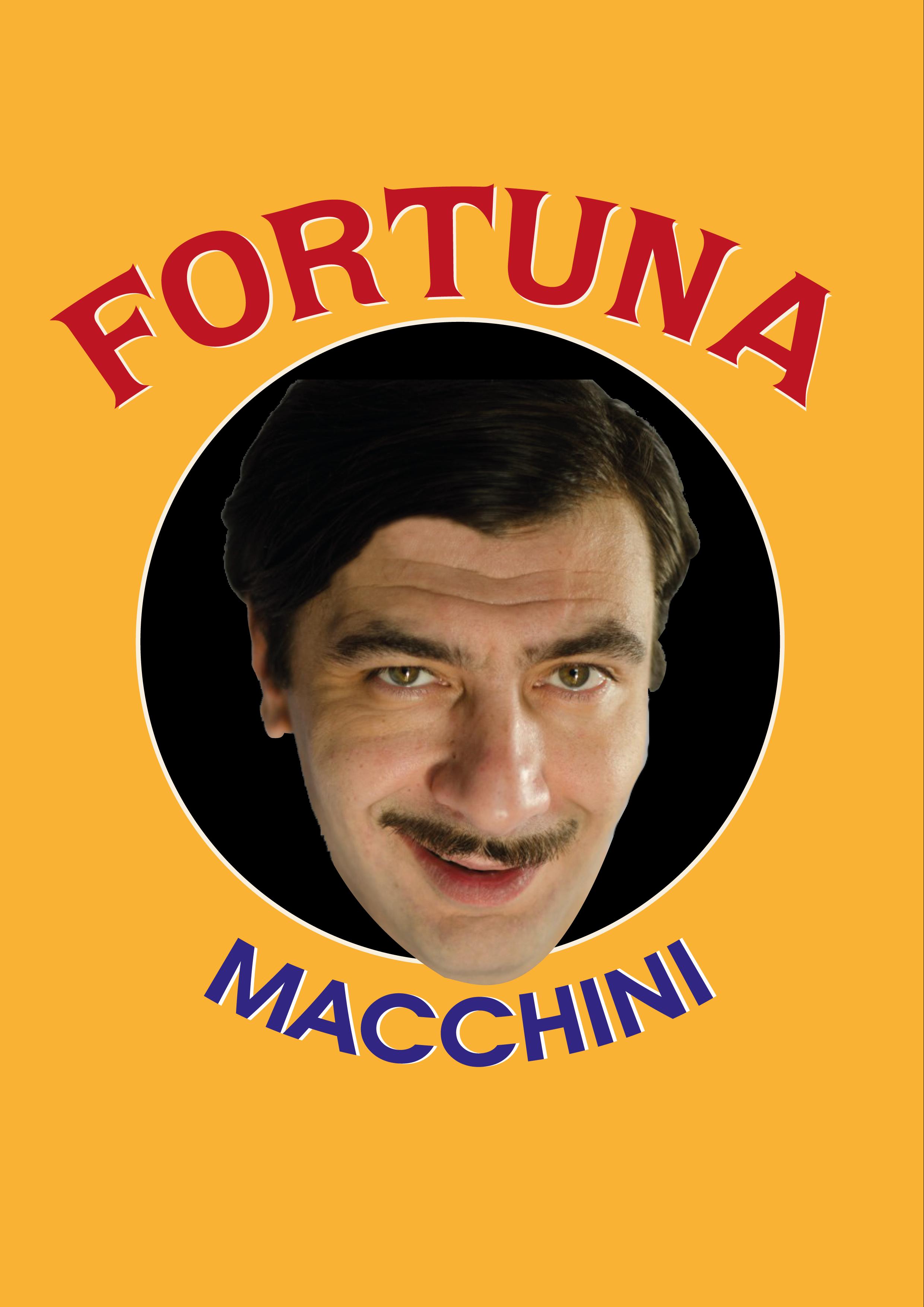 Fortuna Macchini A4
