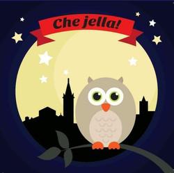 Logo Che Jella