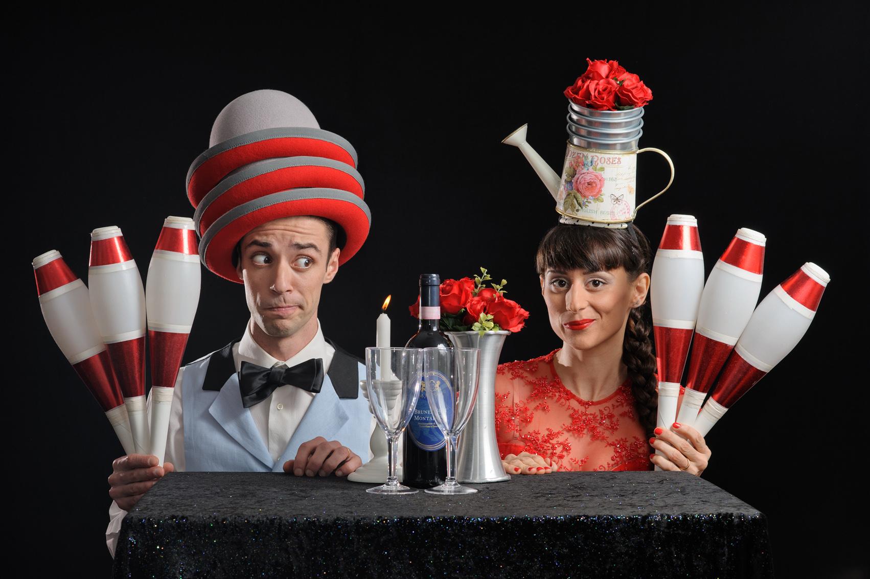 Circus Follies 2