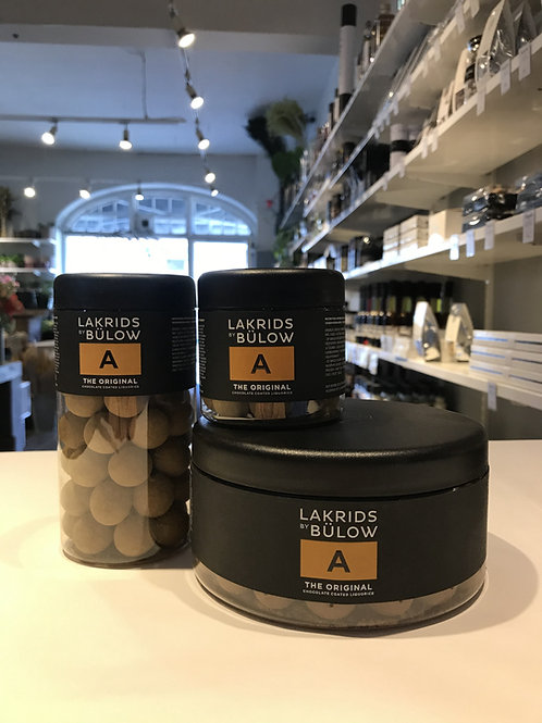 A Lakrids - By Bülow