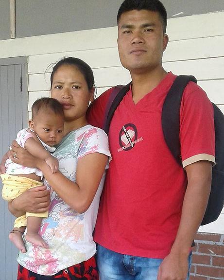 Hope Baptist Ministries Helun Chongloi Manipur India.jpg