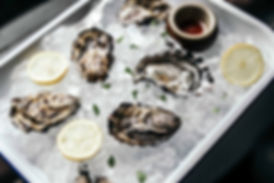 brahma studios | food + drink photography | seafood