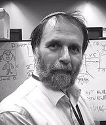 Lev Kempner, Chief Software Architect of Vigdu - Anti PID Solutions Developer