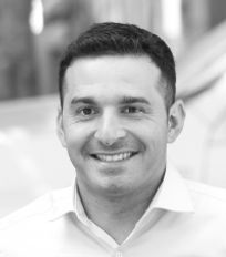 Ilya Nemenman, CO-Founder, CTO of Vigdu - Anti PID Solutions Developer