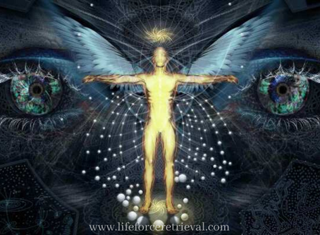 Your Spiritual Codes & Ethics