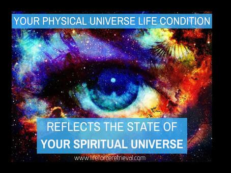 SPIRITUAL AMNESIA + SPIRITUAL ILLITERACY = SPIRITUAL STUPIDITY