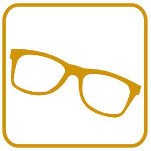 Aktion - Ab der zweiten Brille Geld sparen!