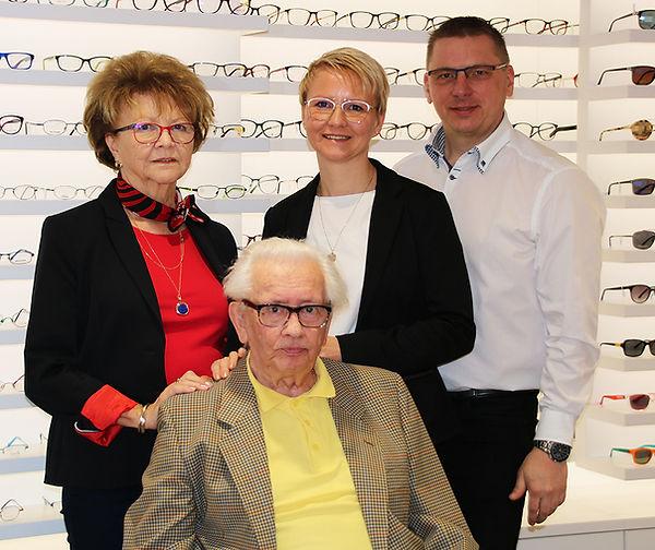 Familiengeschichte Optik Eder Waidhofen