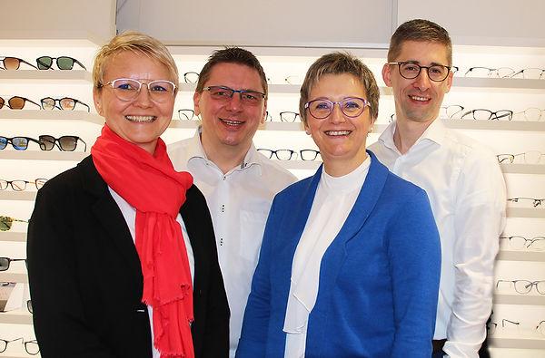 Team Optik Eder Waidhofen an der Thaya