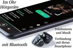 IO Bluetooth