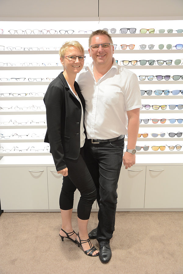 Andrea Eder & Mario Hofbauer