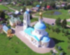 Колокольня Никольской церкви