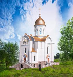 Храм Св.Николая Чудотворца