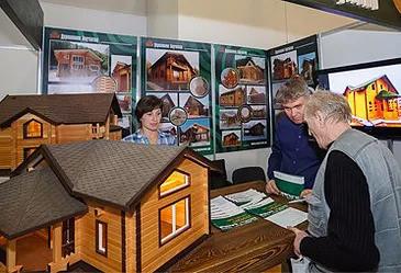 Приглашаем Всех на Ежегодную специализированную выставку строительство и архитектура в г.Красноярск
