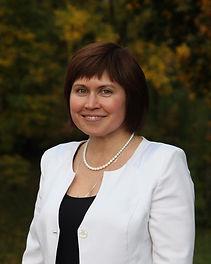 Архитектор Дарья Родионова