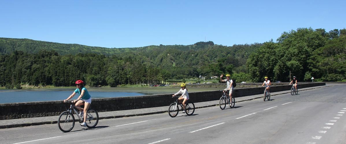 AZ-Picos fietsen.JPG