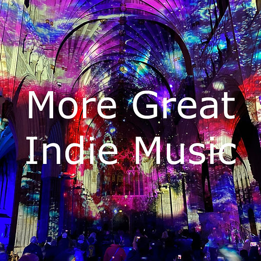 More Great Indie Music