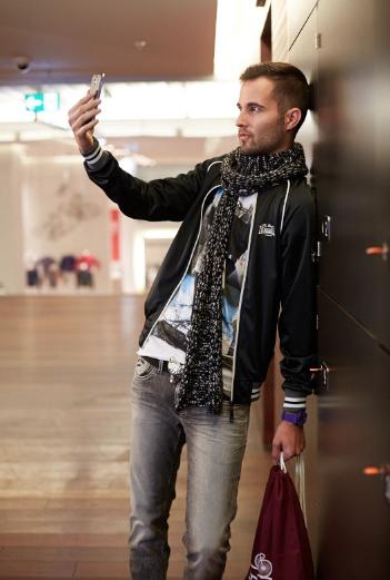 Fashionmagazin Herbst/Winter 14/15