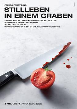 Theater Winkelwiese_Stilleben