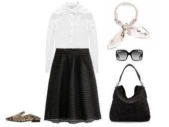 SIMPLY BLACK & WHITE