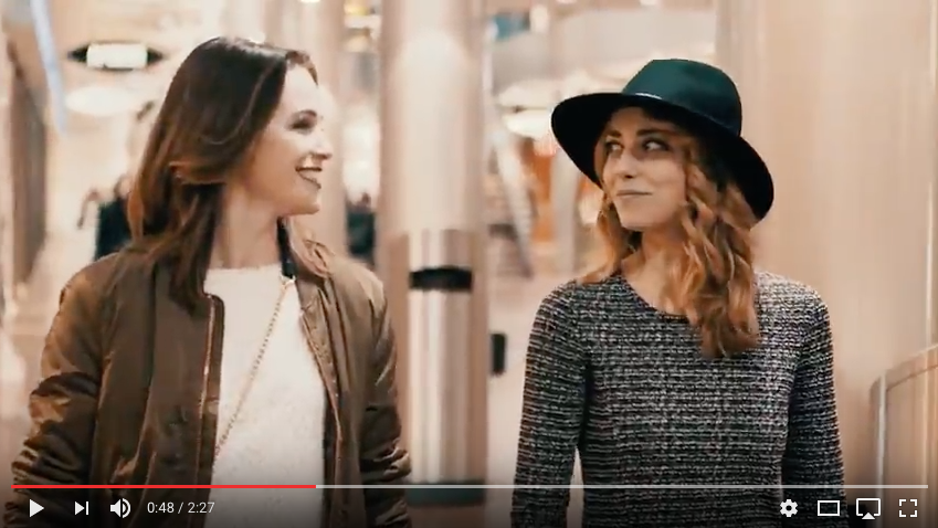 Shoppi Tivoli Imagefilm