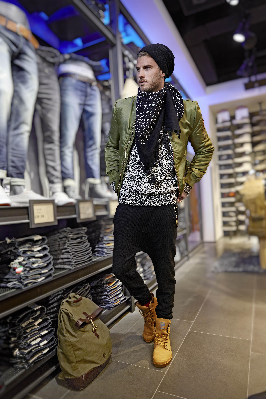 Fashion Magazin Herbst/Winter 2015
