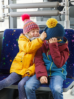 Glattalbahn Kampagne