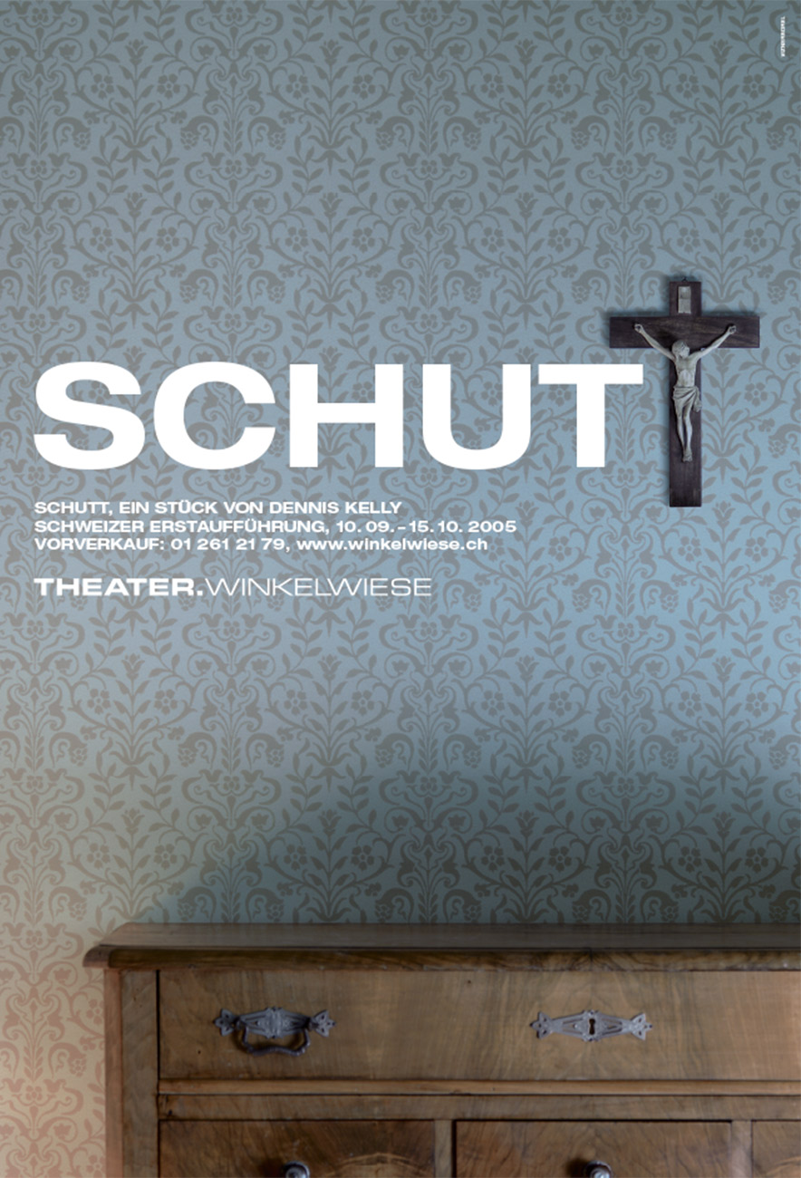 Theater Winkelwiese_Schutt