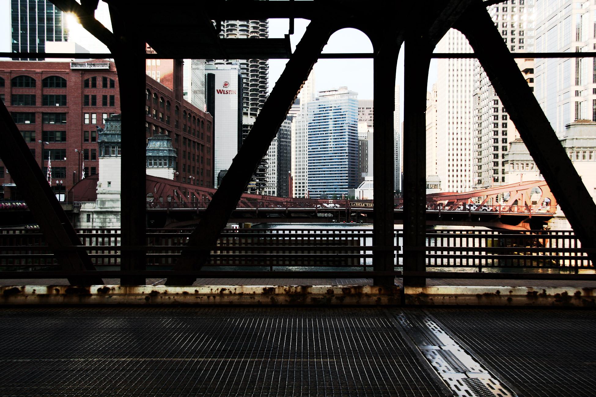 go-Brücke