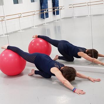 Legging tassone sport