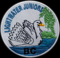 Lightwater Junior Badminton Club