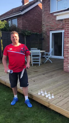 Home Training Videos