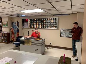 VFW Post 688 brings joy to veterans at Kerrville VA Hospital