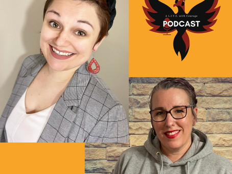 Non-Combat Trauma with Special Guest Brittany Smith