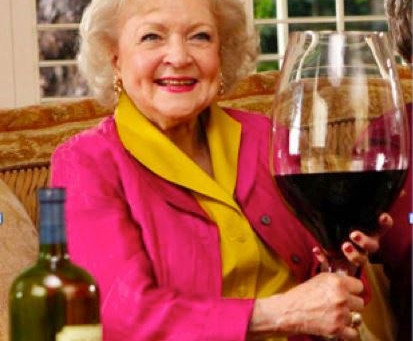 Happy Birthday Betty White!
