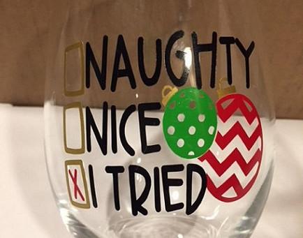 Naughty or Nice??