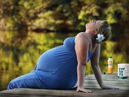 Щастието на майчинството е наистина едно от най-удивителните преживявания в живота на всяка жена.